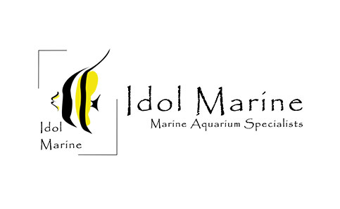 Idol_Marine_Logo