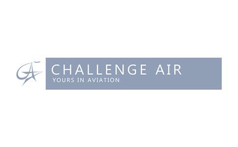 Challenge-air-blue